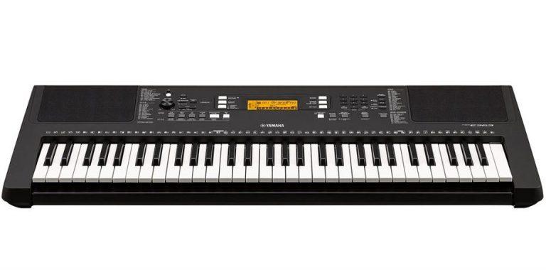 Yamaha Keyboard PSR-E363