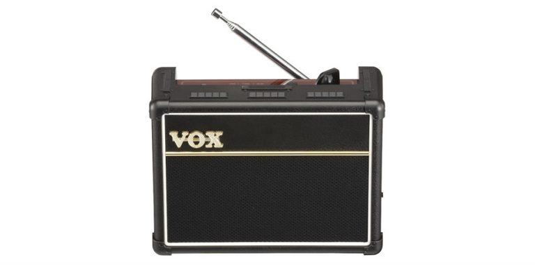 Vox AC30-RADIO