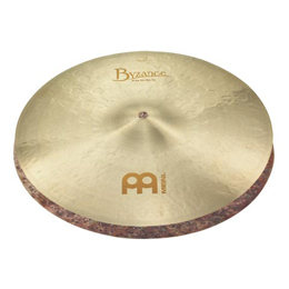 "Meinl 14"" Byzance Jazz Hi-Hat Thin"