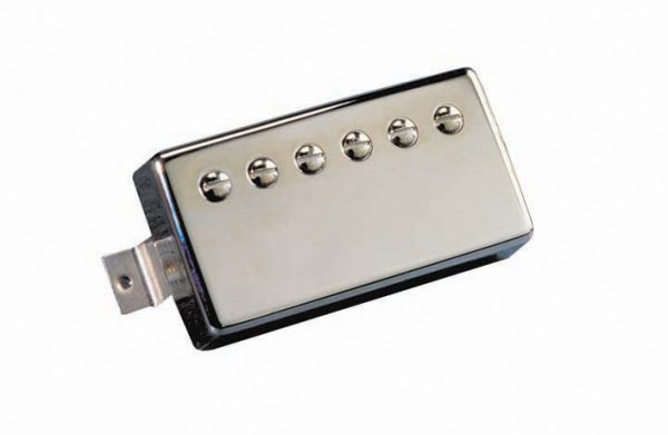 Gibson 57 Classic Nickel