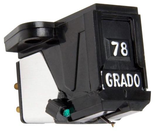 Grado 78E PICK-UP