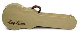 Hagström Elgitarretui C55 Viking-modell