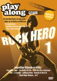 Playalong Plej Rock Hero 1