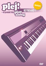 Playalong Plej Keyboard 1