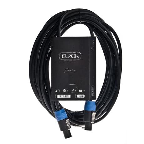 Black CCN210M 10M Premium