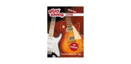 Playalong Elgitarr DVD