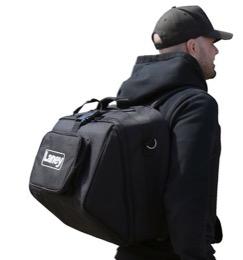 Laney Backpack A1+