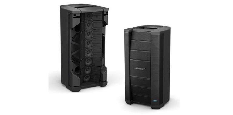 Bose F1 812 Flex Array