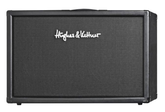 Hughes & Kettner Högtalare 2x12 TM212 Cabinet