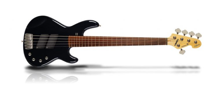 Sandberg Panther 5 Black Highgloss
