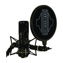 Sontronics STC-3X Pack black