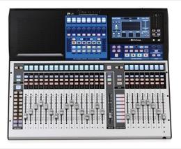 Presonus StudioLive 24 Series 3