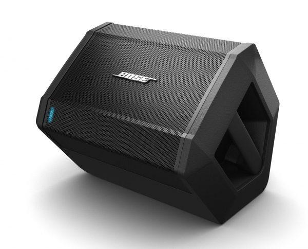 Bose S1 PRO inkl. batteri