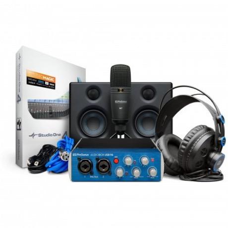 Presonus AudioBox Studio Ultimate Bundle