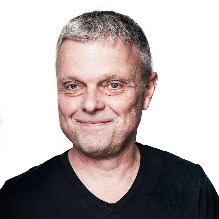 P-O Lundqvist