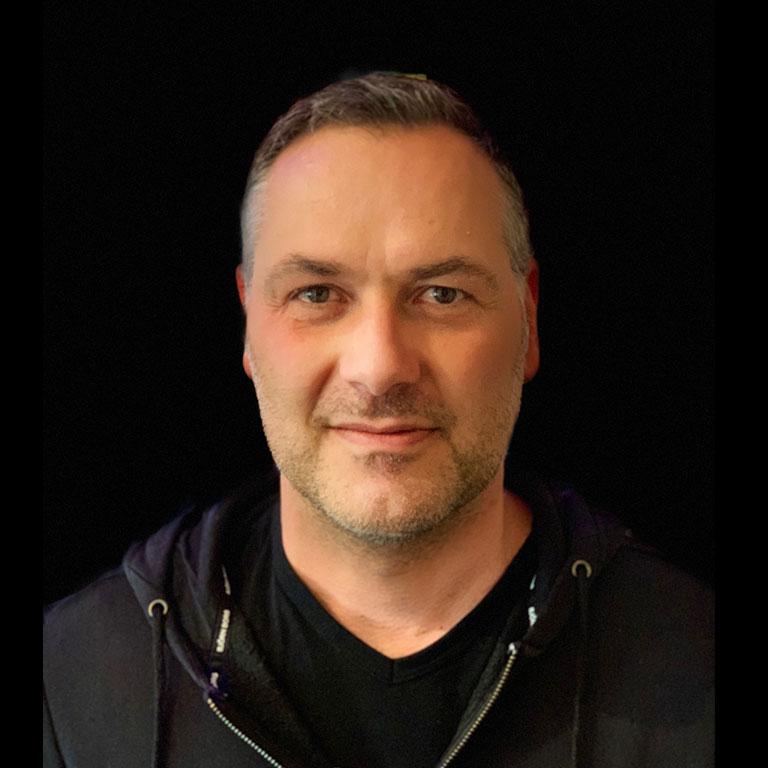 Henrik Araviadis