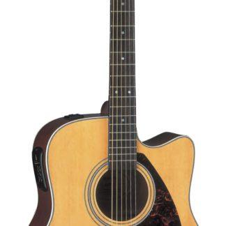 Yamaha Western FX370C