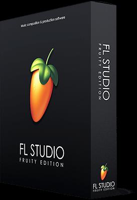 Image Line FL Studio Fruityloops edition v20+