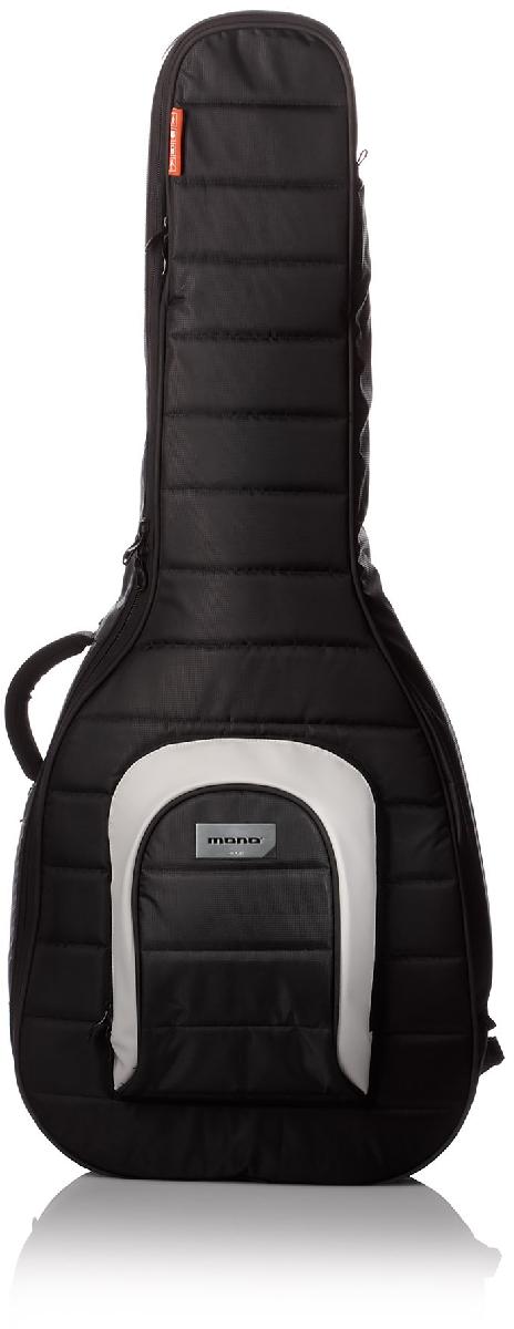 Mono M80 Acoustic Guitar Case Jet Black