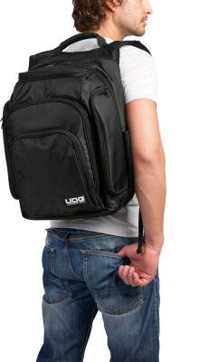 Udg Gear Ultimate Digi Backpack Black/Orange