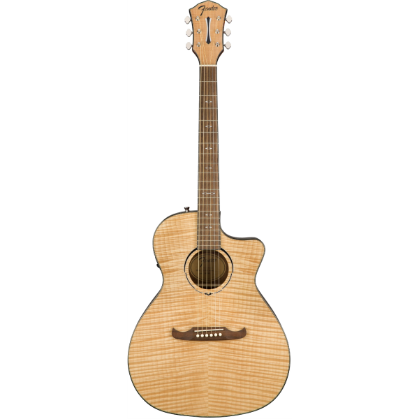 Fender FA345CE Auditorium Natural