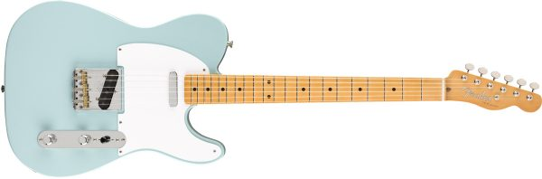 Fender Vintera 50s Telecaster MN Sonic Blue