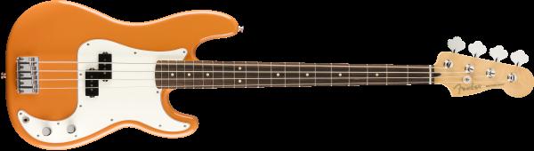 Fender Player P Bass Pau Ferro Fingerboard Capri Orange
