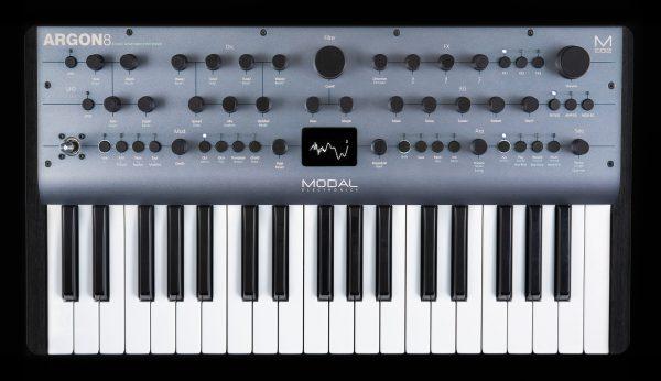 Modal Argon8 37
