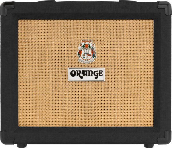 Orange Crush 20 RT Guitar Amp 1 x 8 Combo Black