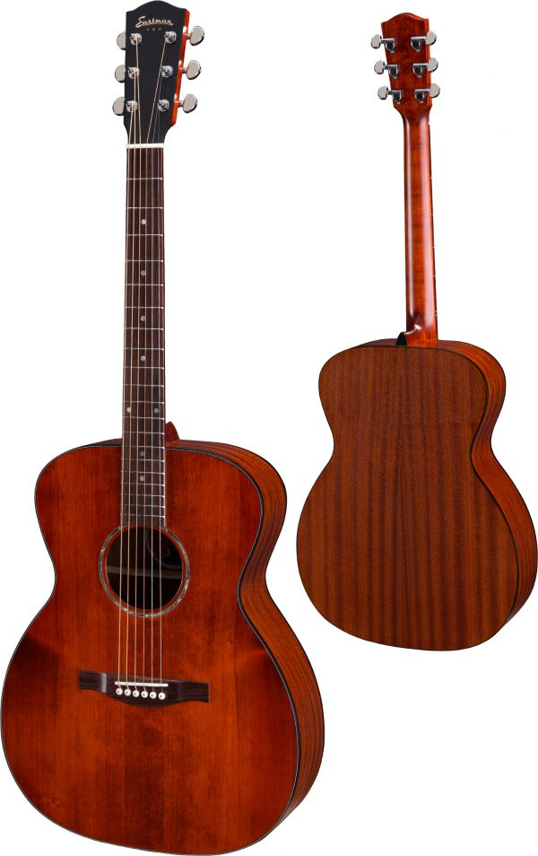 Eastman Guitars PCH1-OM classic w/Gigbag