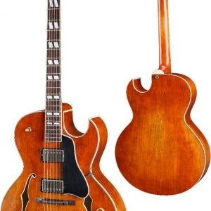 Eastman Guitars T49D/v Antique Amber