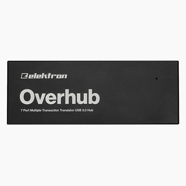 Elektron OH-7 Overhub
