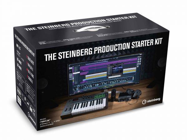 Steinberg The Steinberg Production Starter Kit