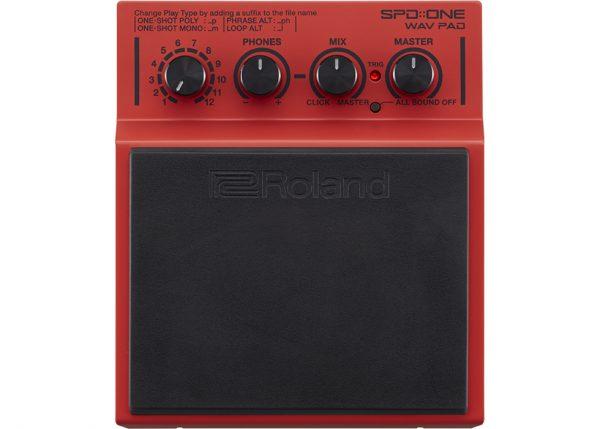 Roland Percussion Pad SPD-1W