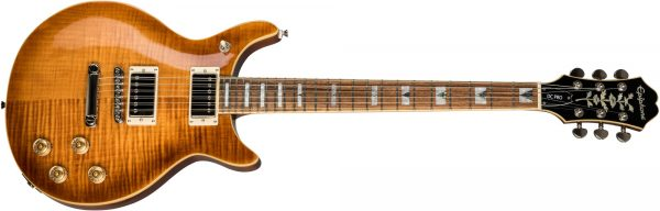Epiphone DC Pro Mohave Fade