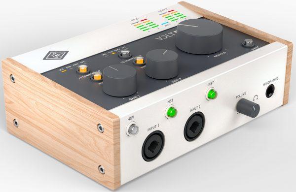 Universal Audio Volt276